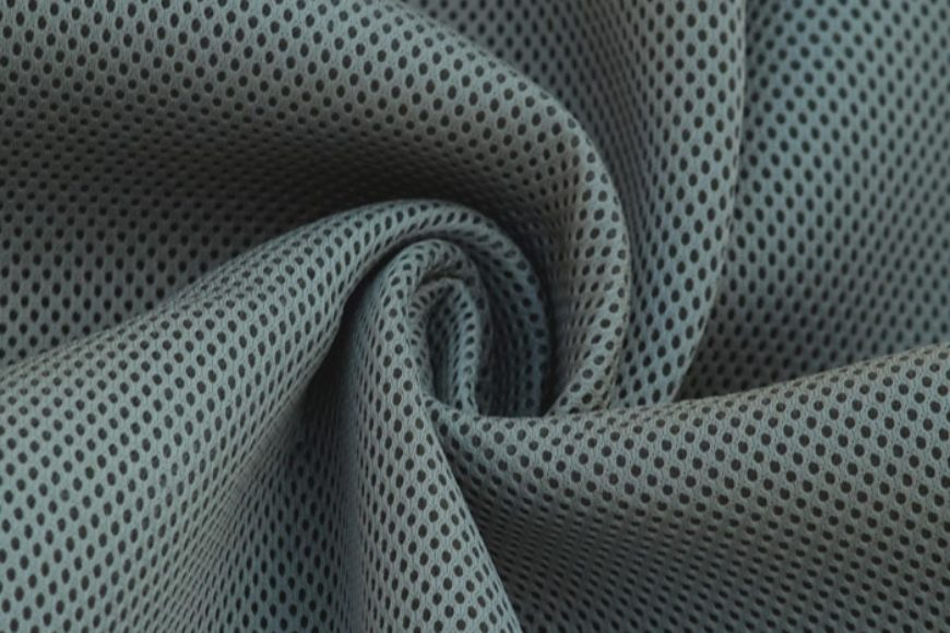 Air Mesh fabric – Pro & Cons of air mesh fabric