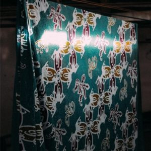 Customized Fabric Printing
