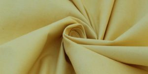 Light Cream canvas fabric