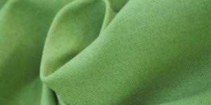 pista green color canvas - Rubyfabricslinings.com