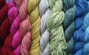 What is Yarn Dyed & Fabric Dyed