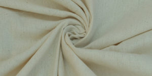 Natural Cotton Low Duck Fabric